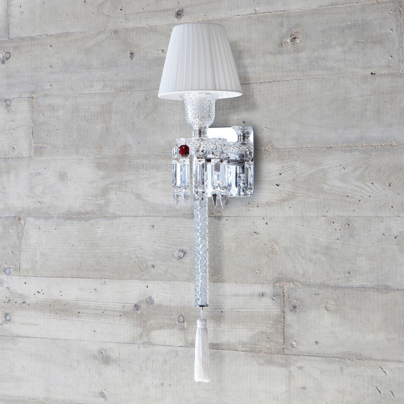 Buy Baccarat Wall Lamp Torch 2602830 Online