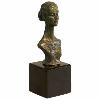 Tom Corbin / Skulptur / Dancer's Bust SM002