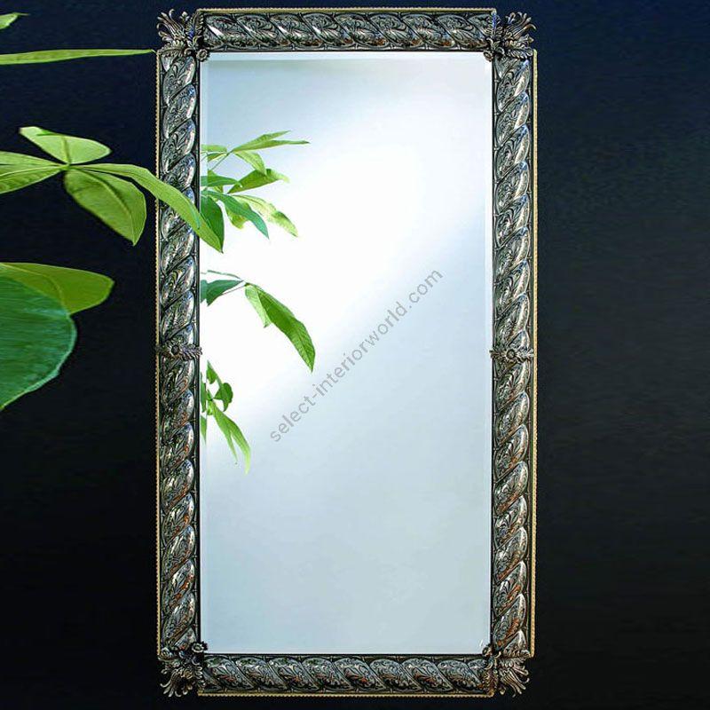 ML - Brown glossy frame colour