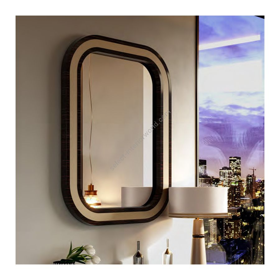 Mirror/ Monaco collection