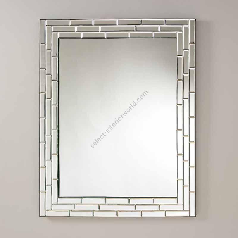 Mirror / Bevelled edging around the frame