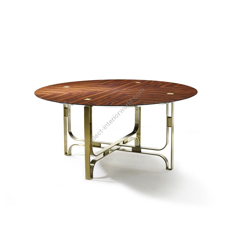Marioni / Dining table / Notorious 02711