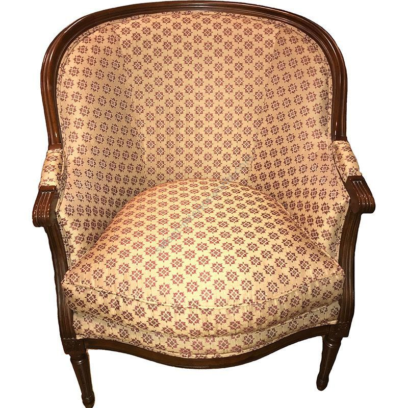 Baker / Accent Chair / In Stock