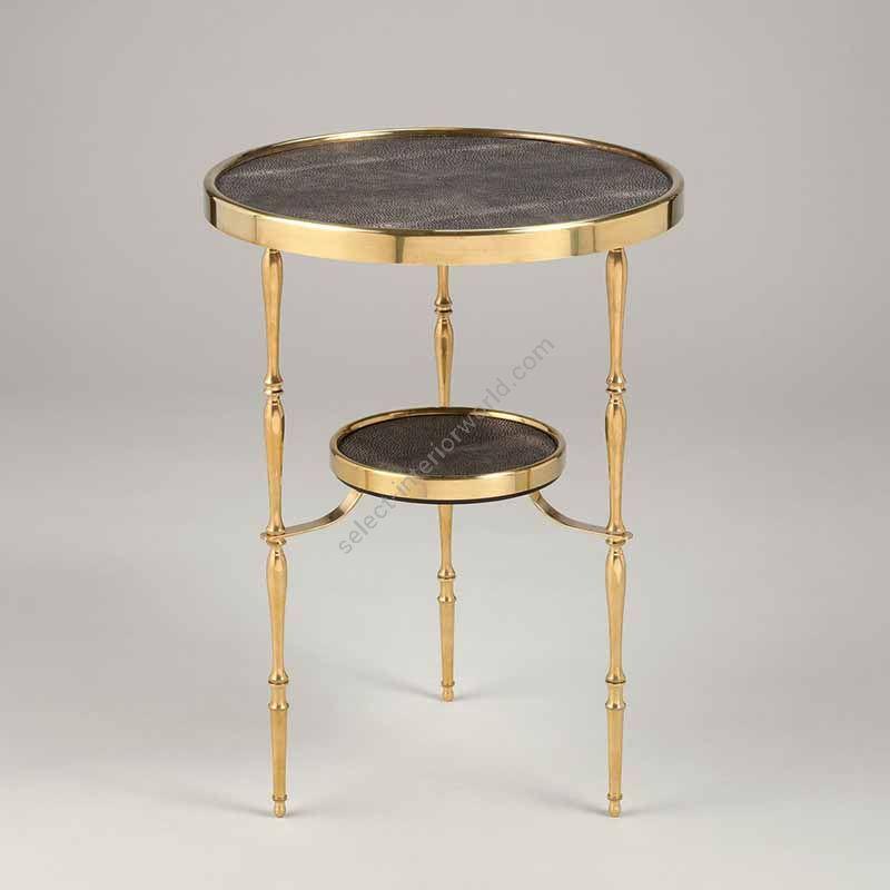 Vaughan / Side table / Capri FT0095