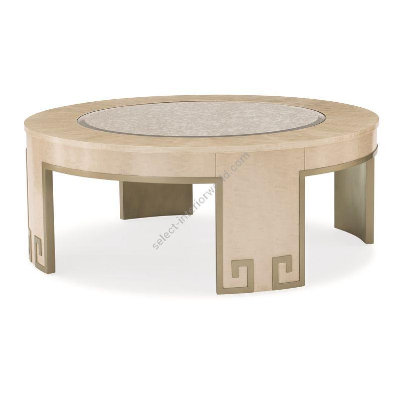 Caracole / Cocktail table / CLA-418-407
