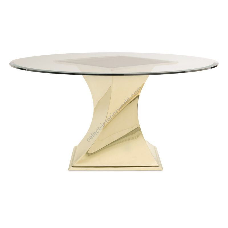 Caracole / Dining table / CLA-418-204