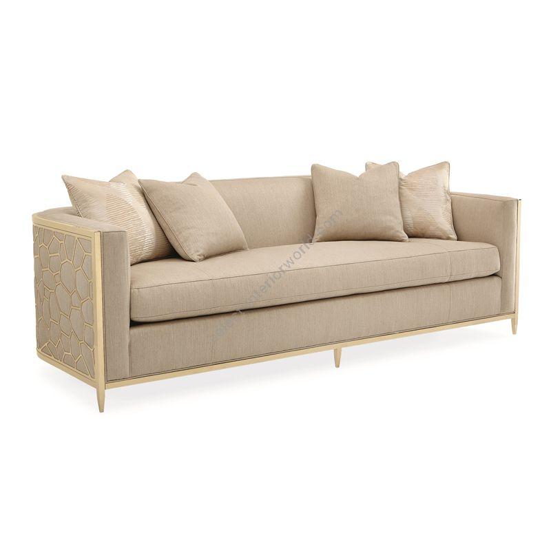 Caracole / Sofa / UPH-417-211-A