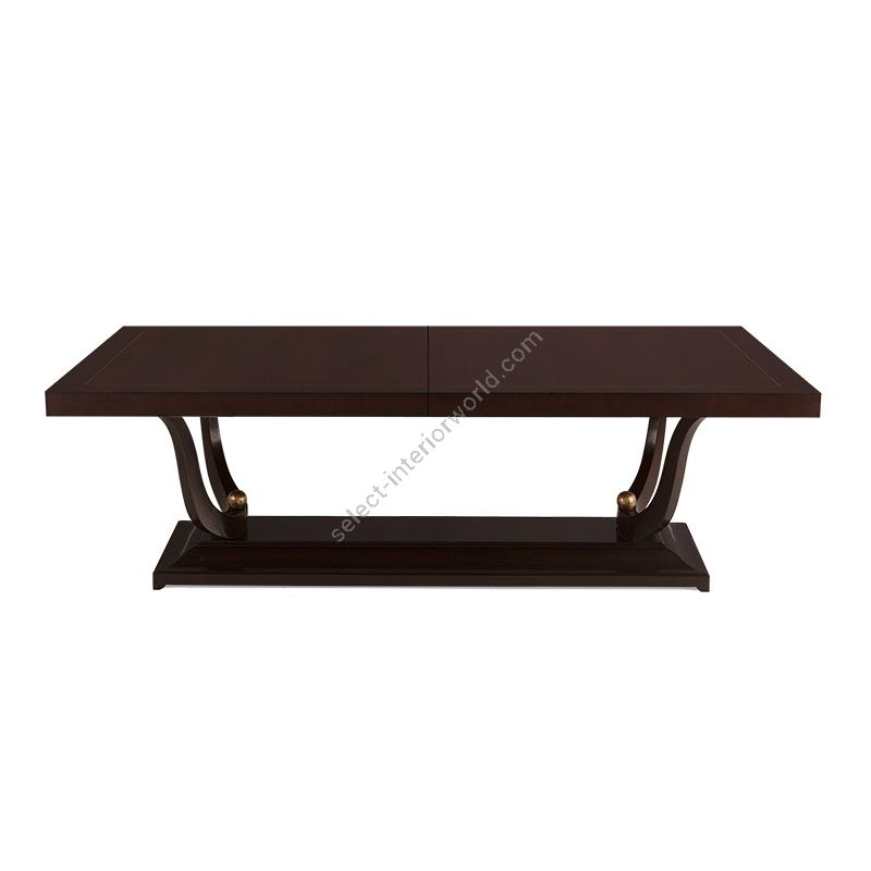 Christopher Guy / Dining table / 76-0103