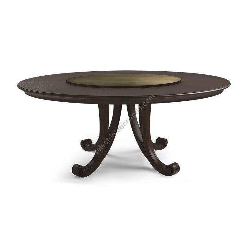 Christopher Guy / Dining table / 76-0400
