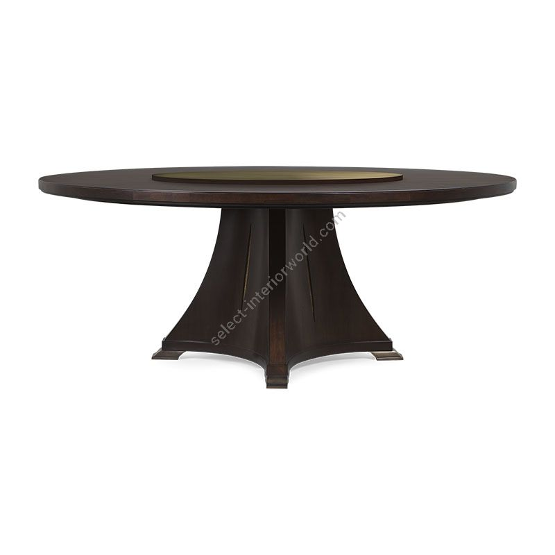 Christopher Guy / Dining table / 76-0402