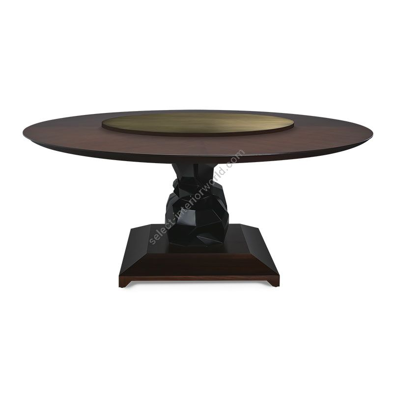 Christopher Guy / Dining table / 76-0404