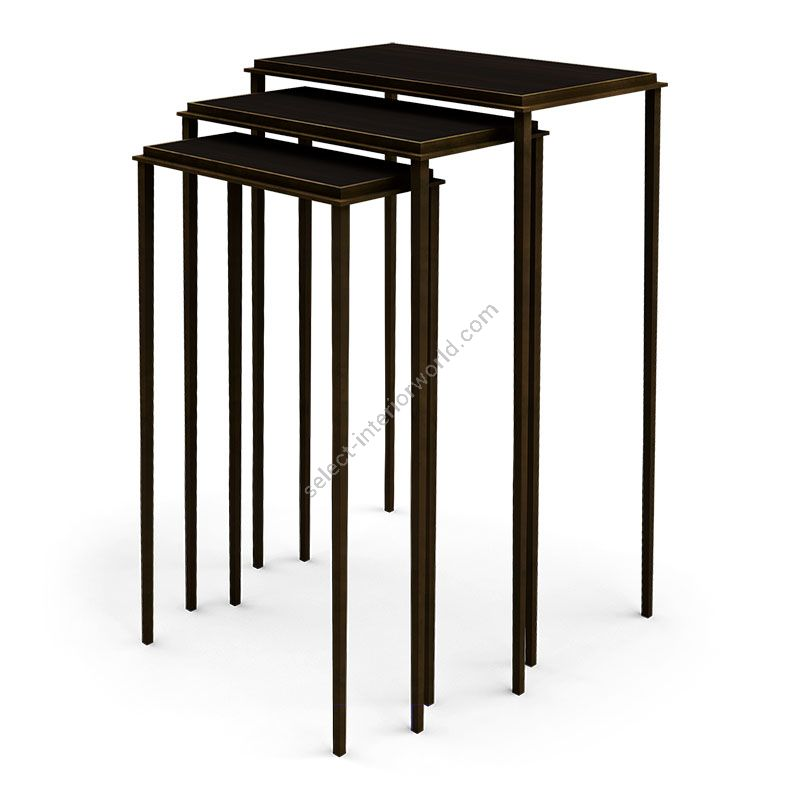 Christopher Guy / Side table / 76-0153