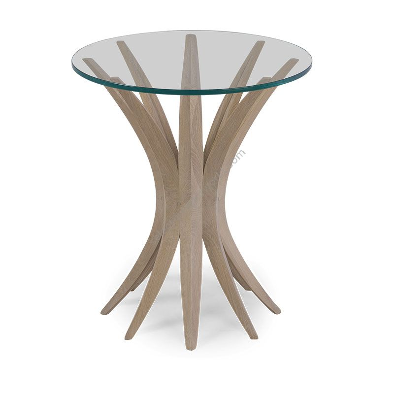 Christopher Guy / Side table / 76-0333
