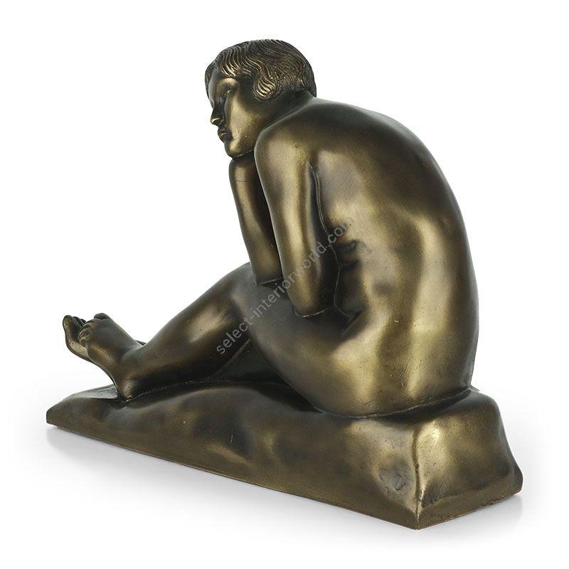 Christopher Guy / Statuette / 46-0397