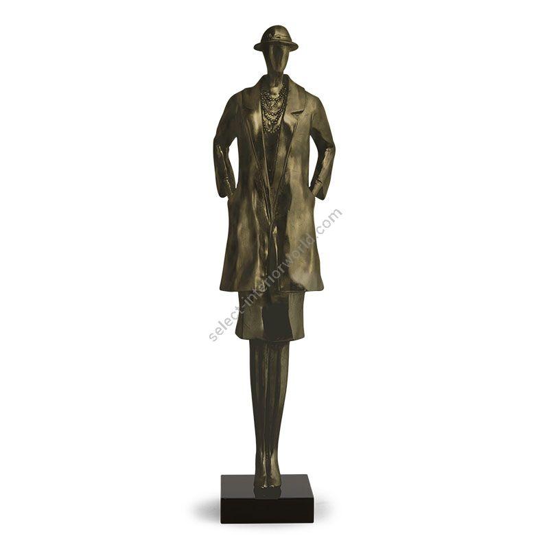 Christopher Guy / Statuette / 46-0428