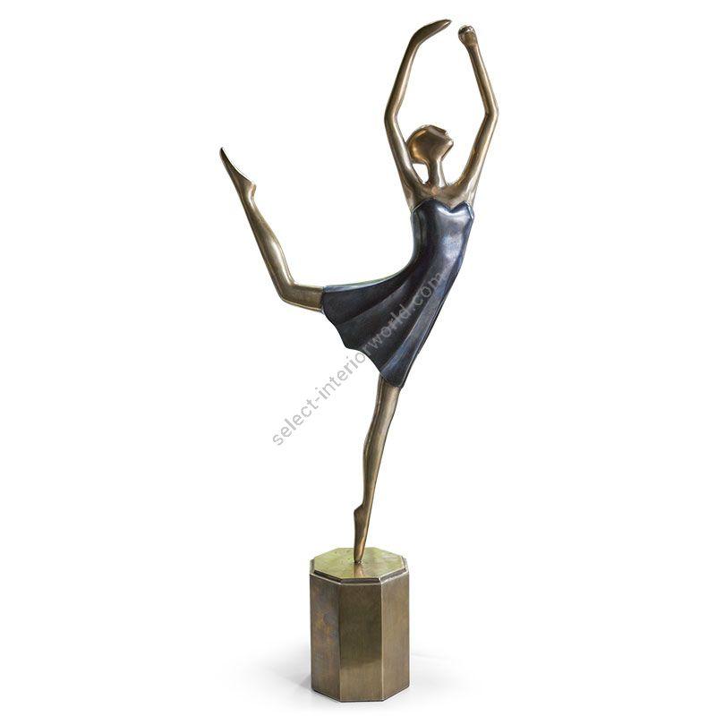 Christopher Guy / Statuette / 46-0498