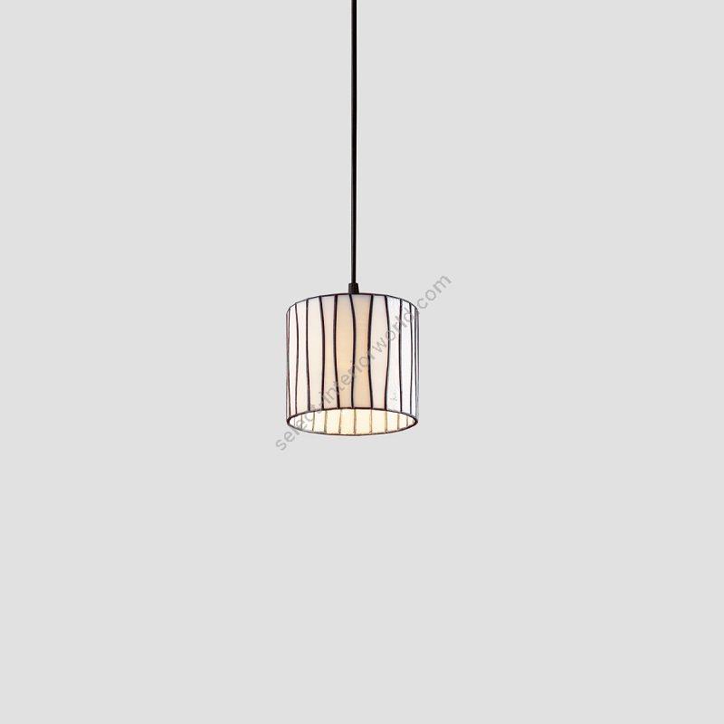 Arturo Alvarez / Pendant Lamp / Curvas CV04-1