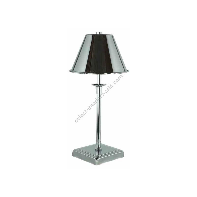 Estro / LED Rechargeable Table Lamp / KUMINA
