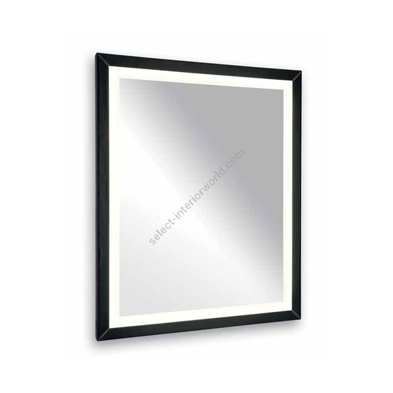 Estro / Mirror with inside lighted / Alabaster R746