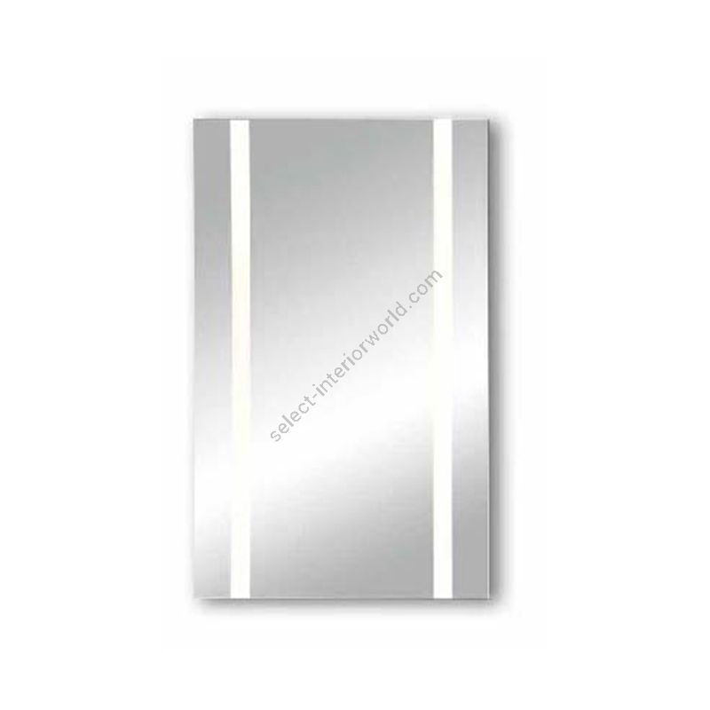 Estro / Mirror with LED lighted / Alabaster R748