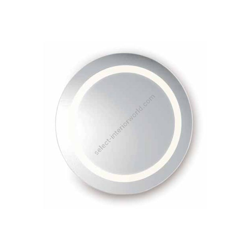 Estro / Mirror with LED lighted / Alabaster R750