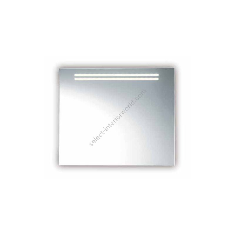 Estro / Mirror with LED lighted / Alabaster R751