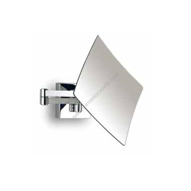 Estro / Magnifying mirror / Tourquoise R710