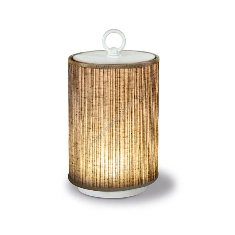 Estro / LED Rechargeable Table Lamp / STARLET.T