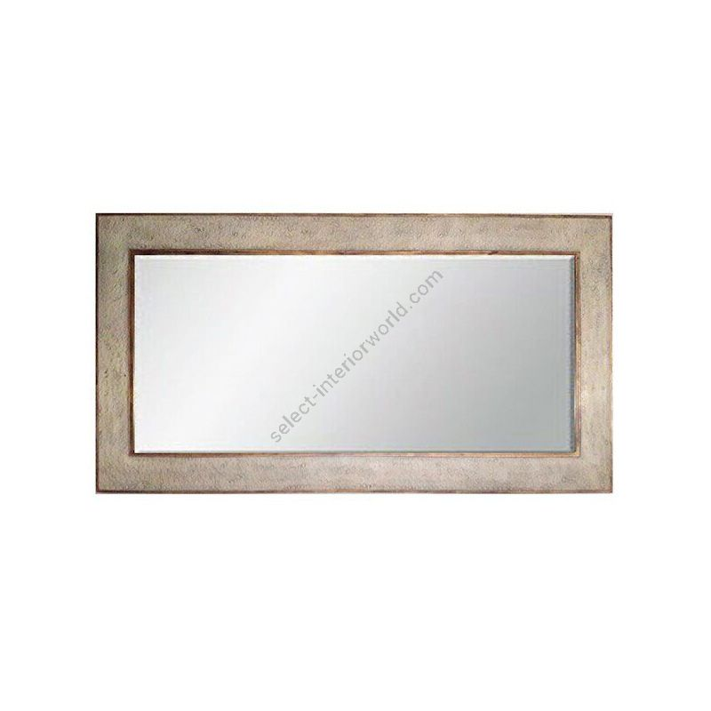 Christopher Guy / Rectangular wall wood mirror 202х97cm / Showroom sample