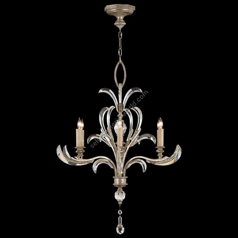 Fine Art Lamps / Chandelier / 701040ST