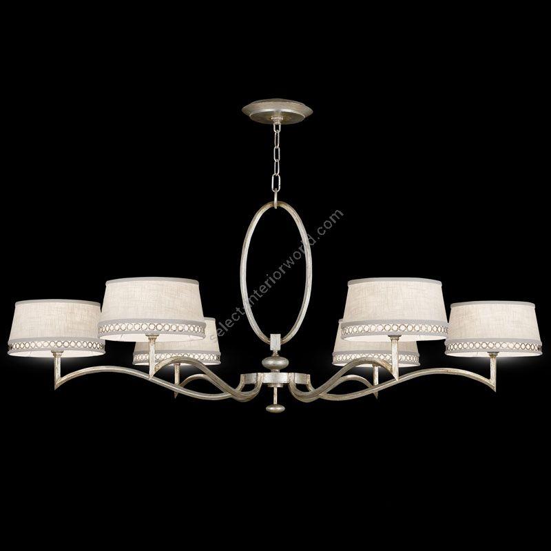 Fine Art Lamps / Chandelier / 771740ST