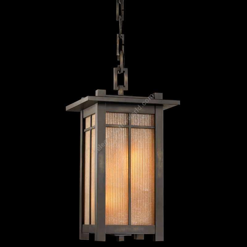 Fine Art Lamps / Lantern / 400880ST
