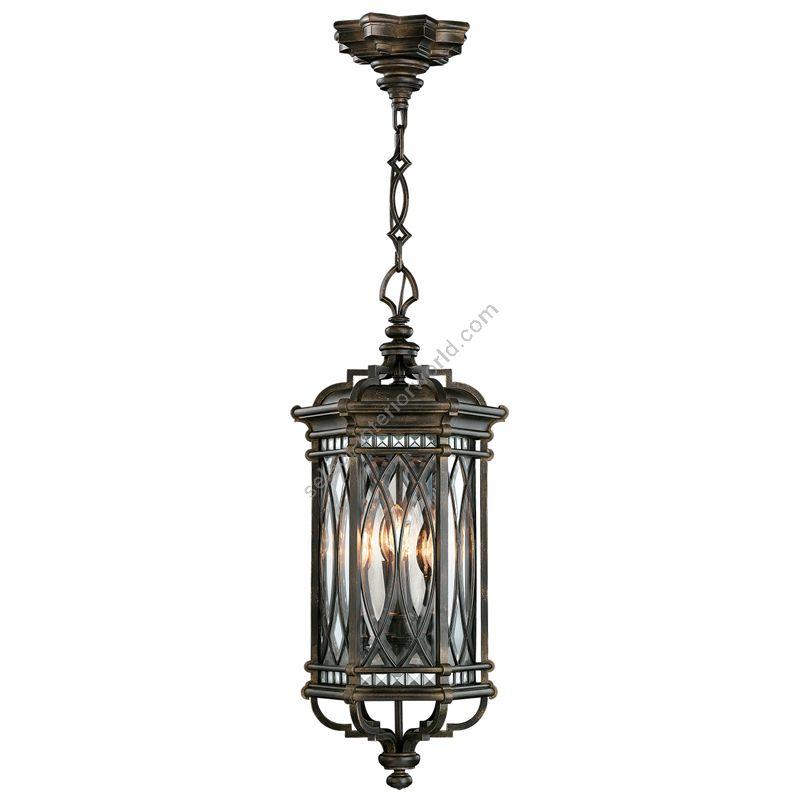 Fine Art Lamps / Lantern / 610882ST