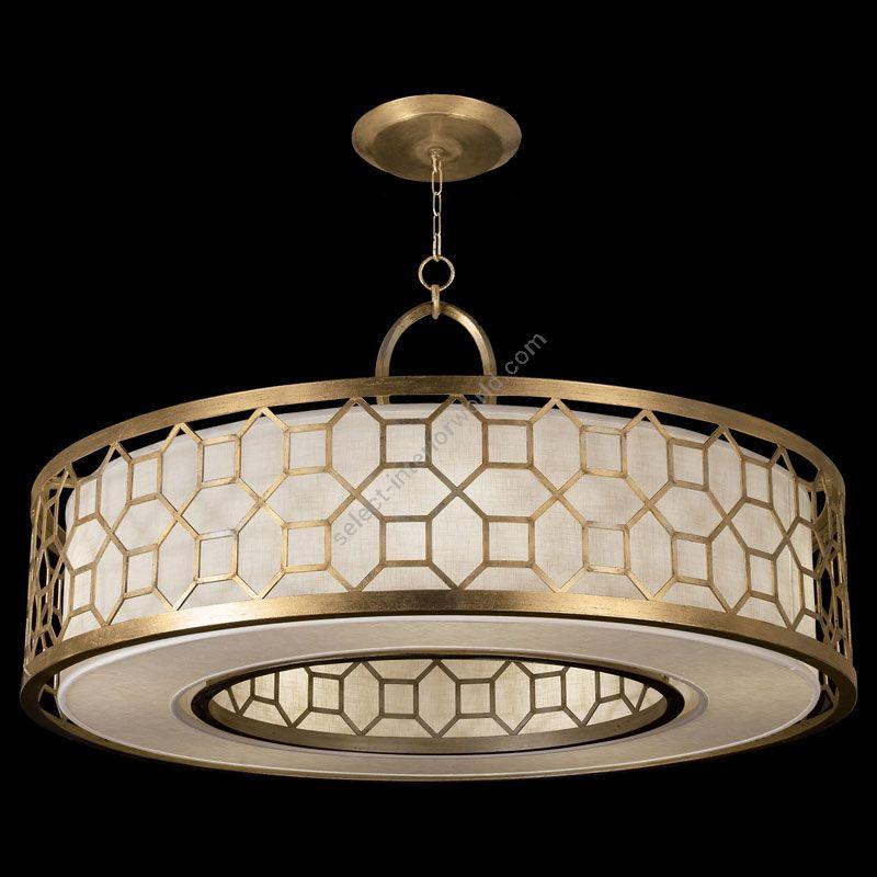Fine Art Lamps / Pendant / 780340-2GU