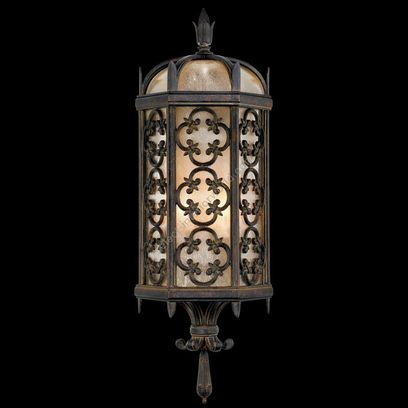 Fine Art Lamps / Sconce / 329681ST