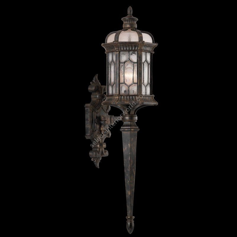 Fine Art Lamps / Sconce / 414681ST