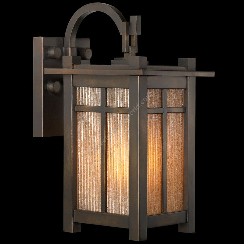 Fine Art Lamps / Wall Mount / 402181ST