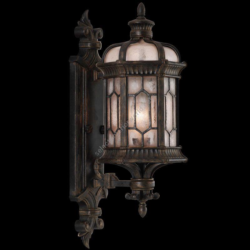 Fine Art Lamps / Wall Mount / 413781ST