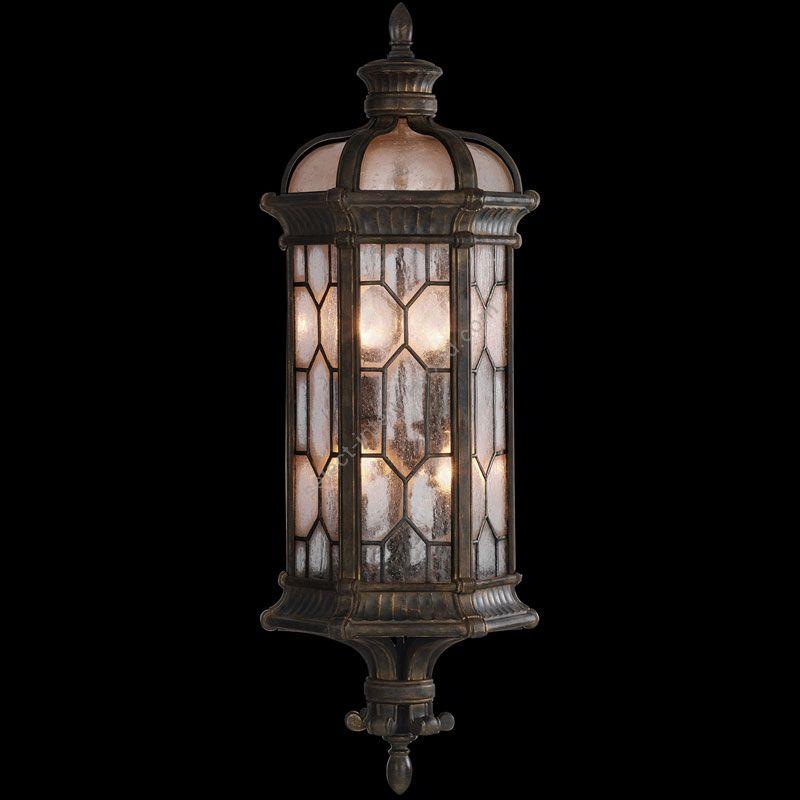 Fine Art Lamps / Wall Mount / 414981ST