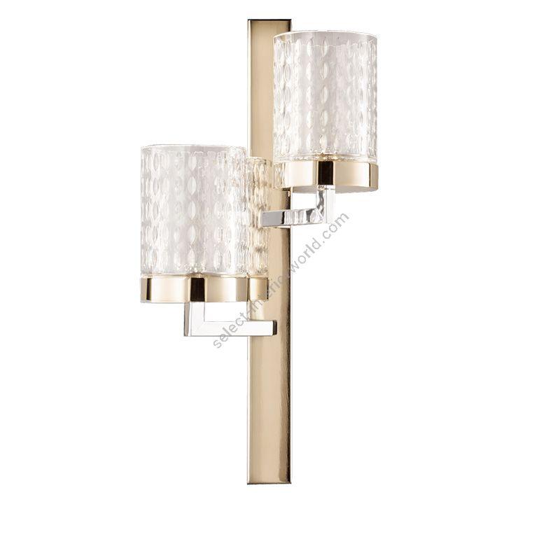 Italamp / Wall LED Lamp / Quarzo 725/AP2