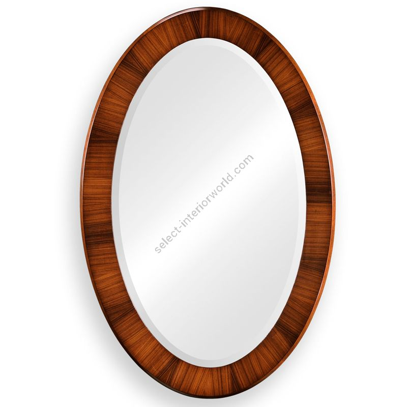 Jonathan Charles / Wall Mirror / 494112 (High Lustre)