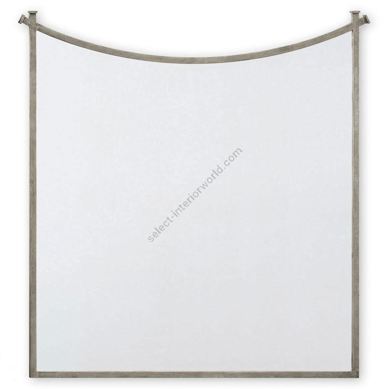 Jonathan Charles / Wall Mirror / 494160-S (Silver)