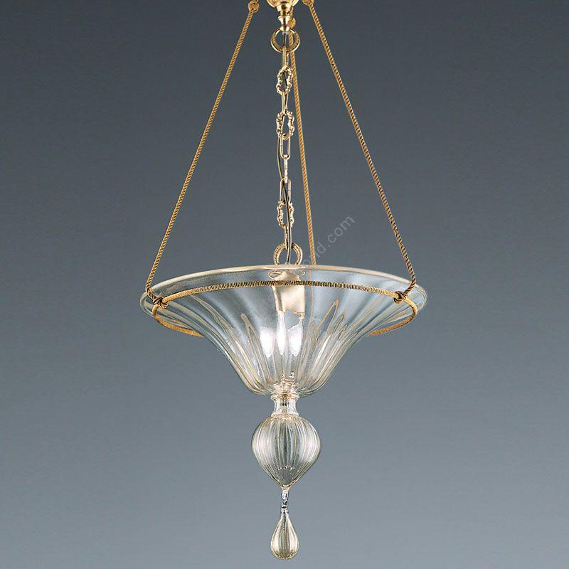 La Murrina / Suspension Lamp / Ouverture S/50