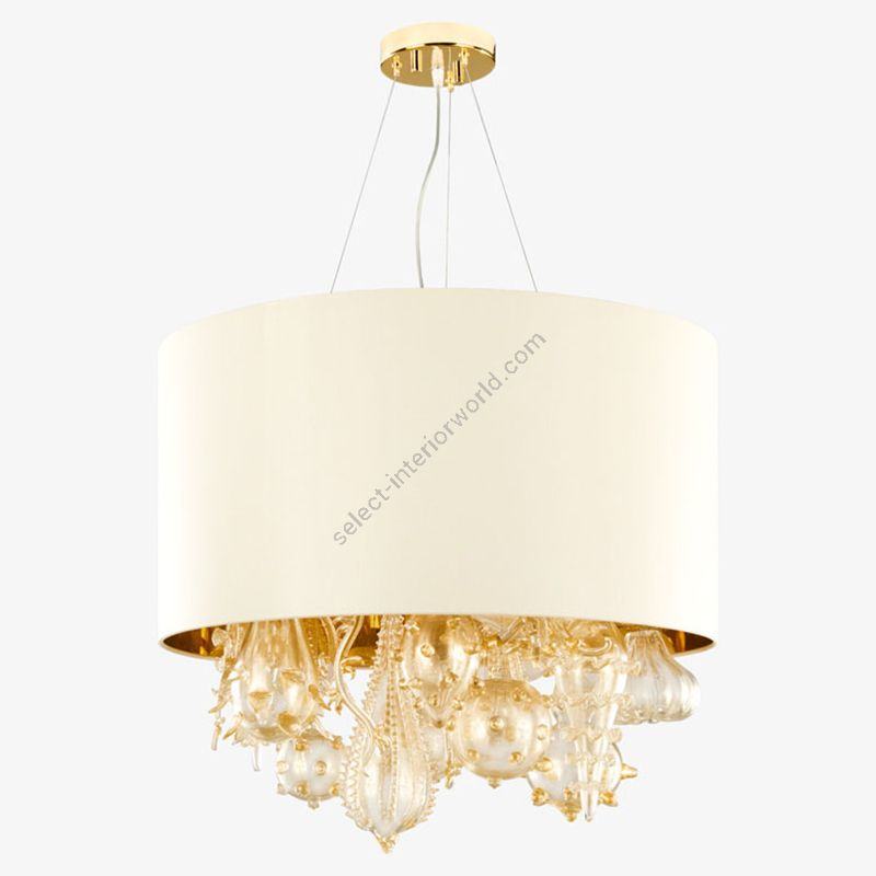 Multiforme / Absolute d'acqua SSP3601-KA / Suspension lamp