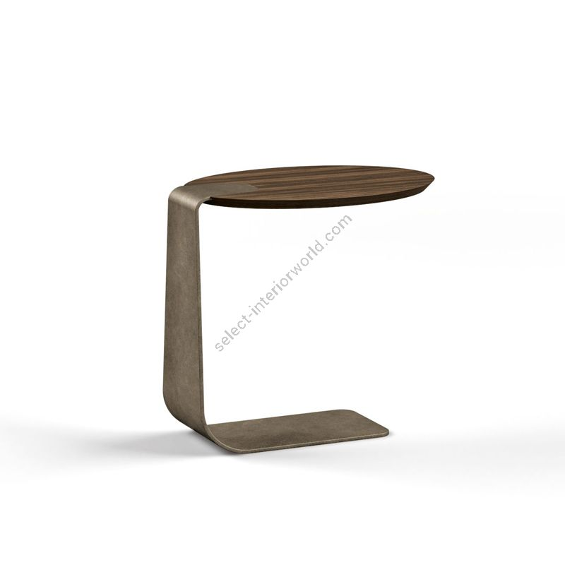 Pregno / Side table / Alfred