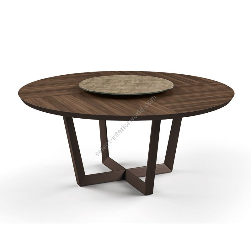 Pregno / Dining table / Wonder