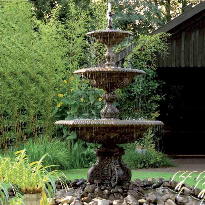 Robers / Outdoor ornamental fountain / B 8582