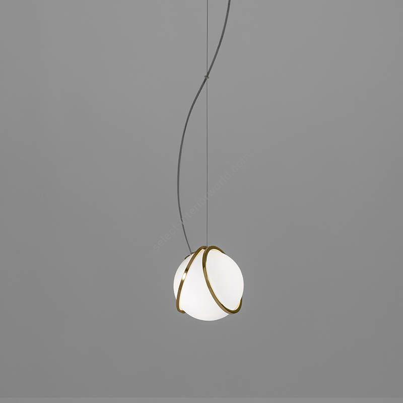 Terzani / Pendant LED Lamp / Pug U01S