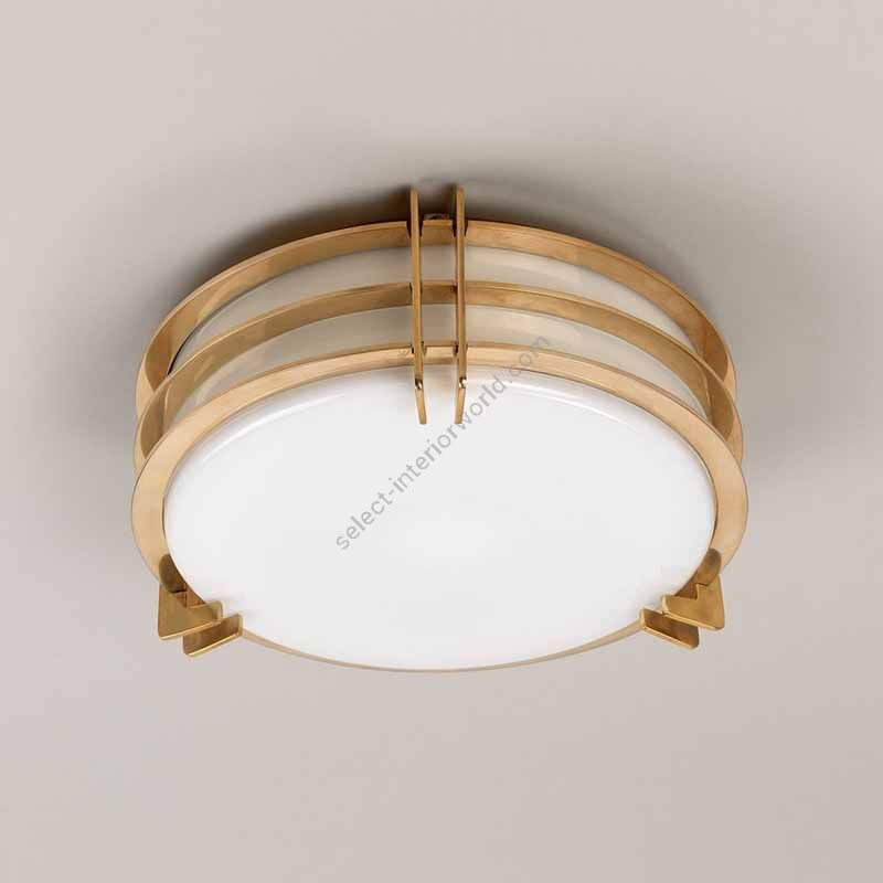 Vaughan / LED Ceiling Light / Bembridge CL0200.BR