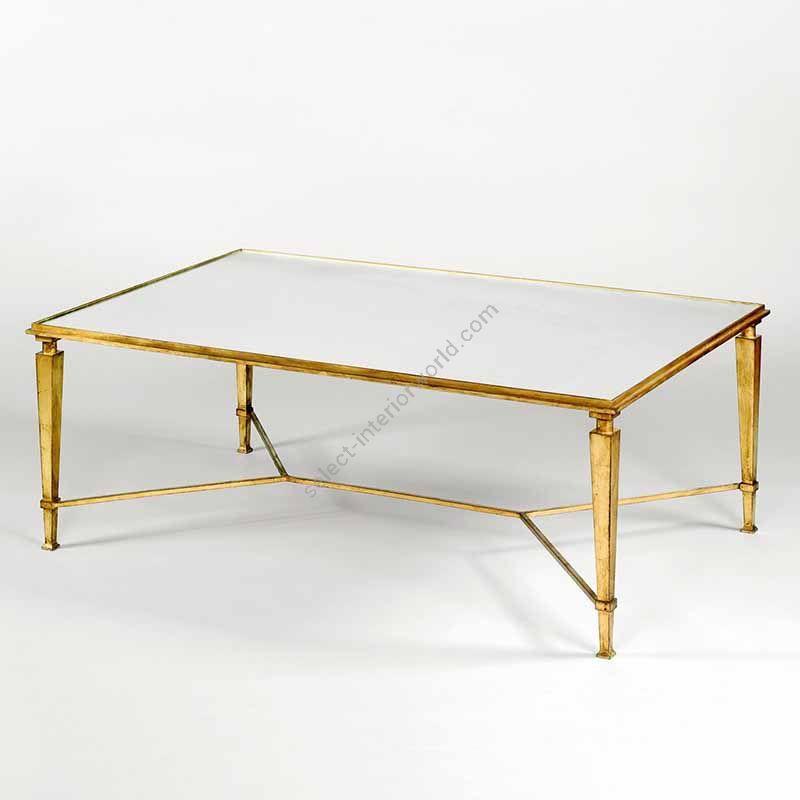 Vaughan / Coffee Table / Brockton FT0062.GI.MI
